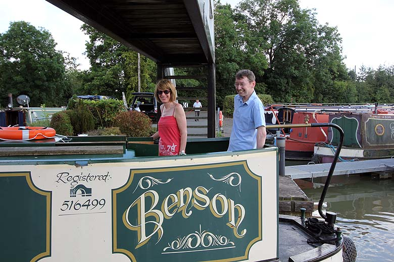 the-new-owners-of-narrow-boat-Benson