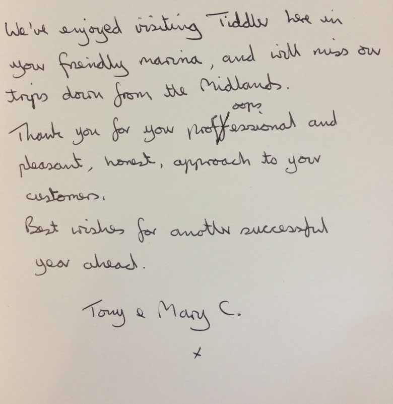 customer-feedback-from-sellers-of-narrowboat-tiddler