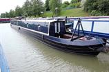 Narrowboat / Canal Boat for Sale in Northamptonshire, England