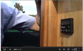 Using a Webasto on a Narrowboat